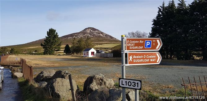 Sugarloaf Site, Calary Upper, Kilmacanogue, Wicklow