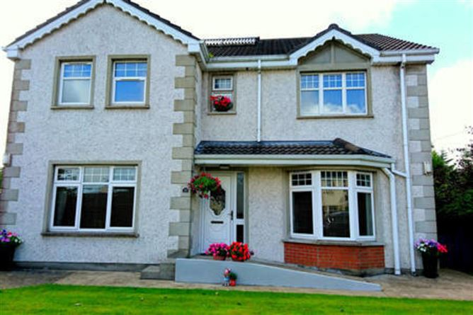 Main image for Friendly Home Not Far From The Sea, Buncrana, Co. Donegal