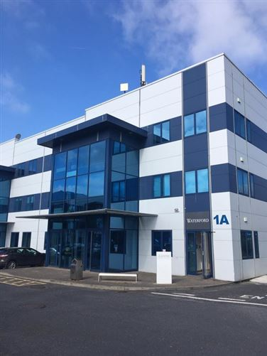 Main image for Unit 1 Block A, Cleaboy Business Park, Waterford City, Waterford