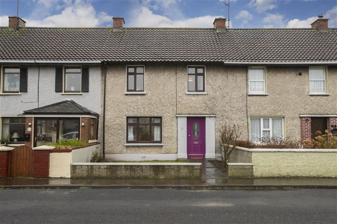 Main image for 22 Marian Villas , Laytown, Meath
