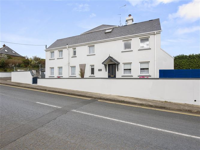 Main image for The Longhouse, Church Road, Duncannon, Wexford