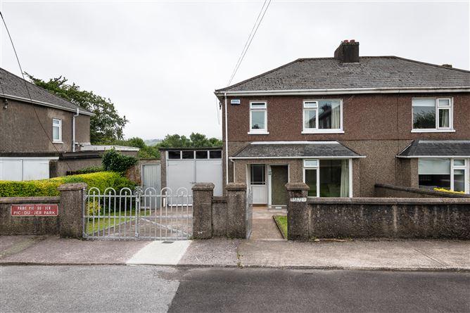 Main image for 36 Pic du Jer Park , Ballinlough, Cork City