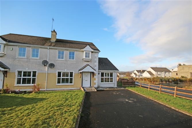 Main image for 152 The Beeches, Ballybofey, Donegal