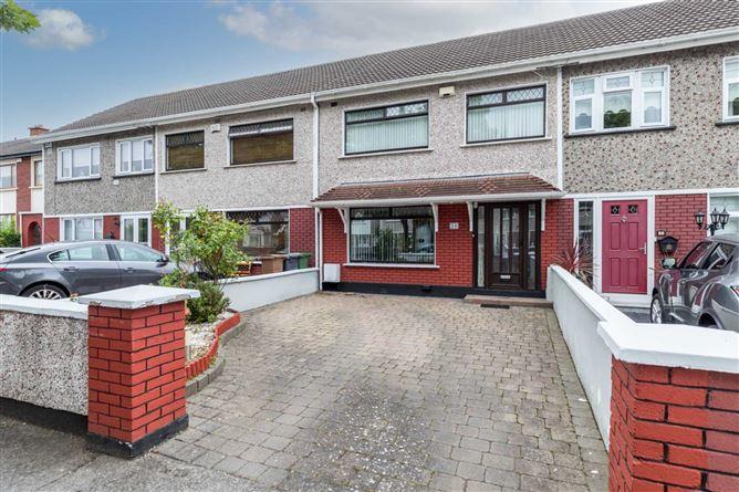 Main image for 10 Foxhill Close, Foxhill, Dublin 13, Ayrfield