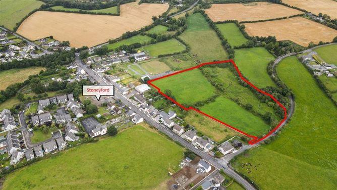 Main image for Development Lands,Norelands Road,Stoneyford,Co Kilkenny