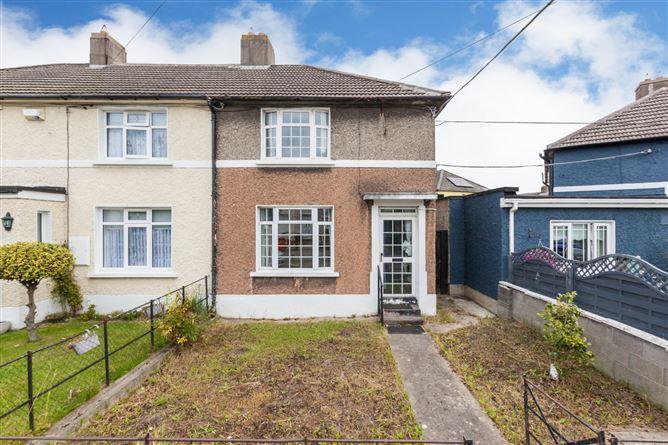 Main image for 19 Glencloy Road, Larkhill, Whitehall, Dublin 9