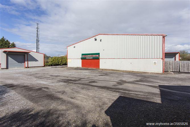 Ballincollig DIY & Garden Centre, Ballincollig Business Park, Ballincollig, Cork