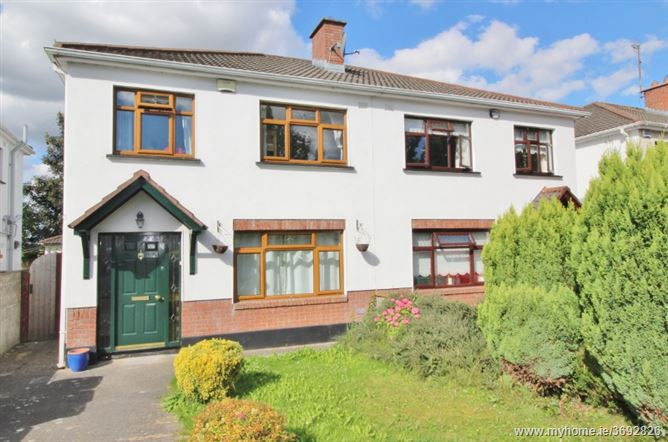 63 Swords Manor Crescent, Swords, Dublin
