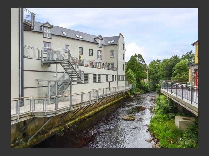 Main image for Central Ardara Riverside Apartment, ARDARA, COUNTY DONEGAL, Rep. of Ireland