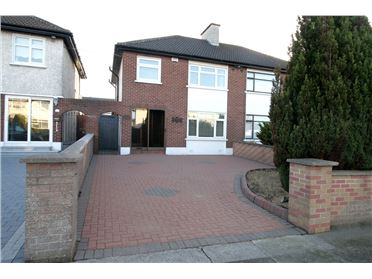 Photo of 13 Elm Mount Crescent, Beaumont, Dublin 9