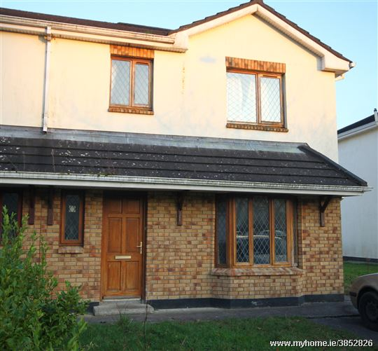 Photo of 26 Oaklands Manor, Carrick-on-Shannon, Co. Leitrim