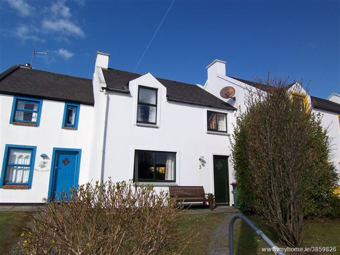 No 3 Celtic Cottages, Schull, West Cork