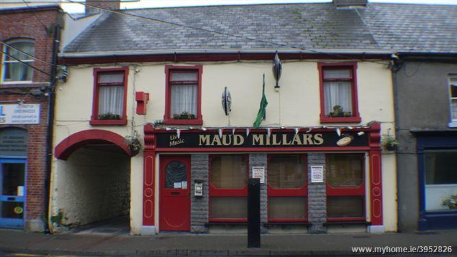 Main Street, Ballinasloe, Galway