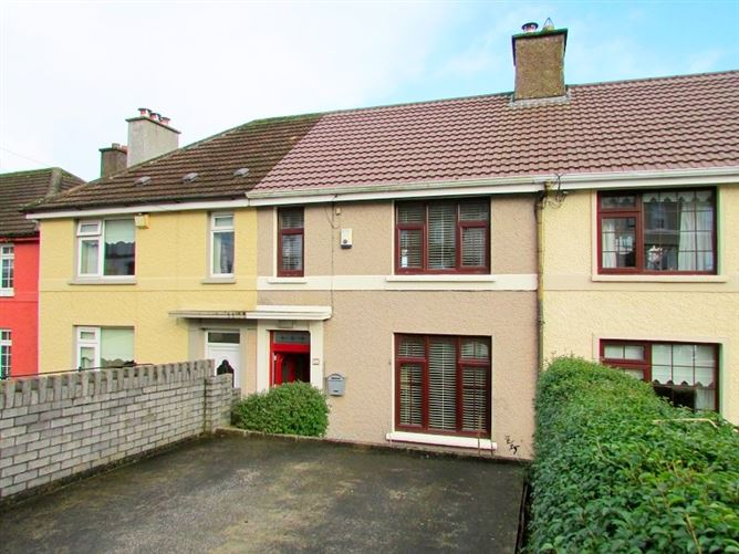 132 St. Brendan's Road, Farranree, City Centre Nth, Cork City
