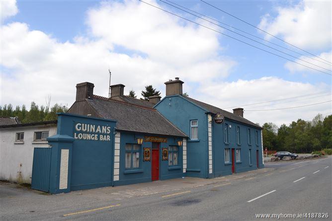Guinan's Pub, Windgap, Kilkenny