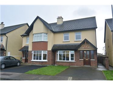 Photo of 9 Farnamurray Close, Nenagh, Tipperary