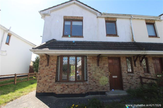 37 Oaklands, Carrick-on-Shannon, Leitrim