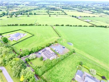 "Photo of ""Meadow View"", Residence on c. 0.8 Acres/ 0.32 Ha., Blackhill, Dunlavin, Wicklow"