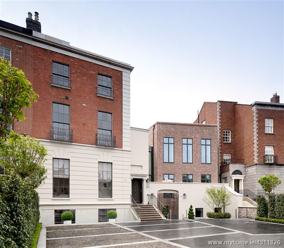 19 Pembroke Road, Ballsbridge, Dublin 4