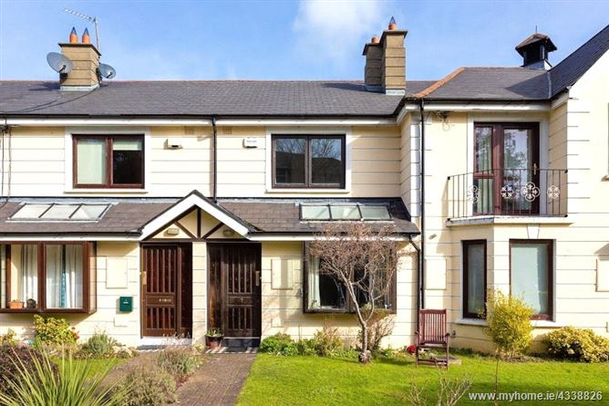 Main image for 7 Marlborough Court, Glenageary, Co. Dublin
