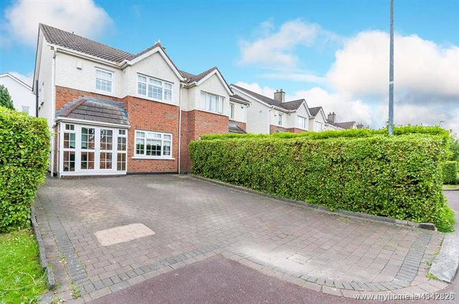 14 Verschoyle Heights, Saggart, Dublin