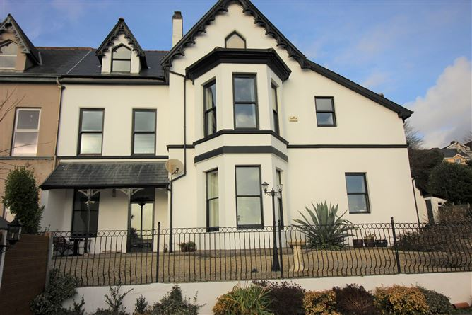 Apt 6 Cultra House, Lower Road, Cobh, Cork