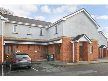 Image for Apartment 8, Oakleigh Court, Ratoath, Co. Meath