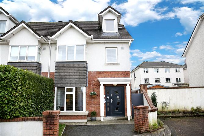32 Hollybank Way, Clongowen, Waterford Road, Kilkenny, R95 F5X6