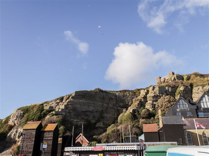 Main image for Zion Cottage,Hastings, East Sussex, United Kingdom