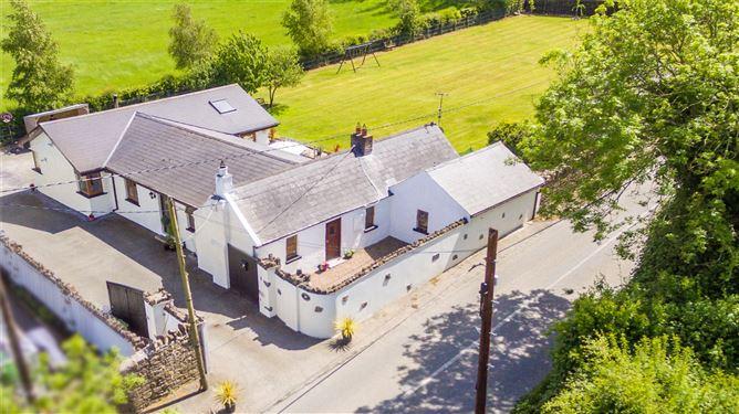 Main image for The Cottage, Castlefarm, Kilsallaghan, Rolestown, Co Dublin K67 VP82