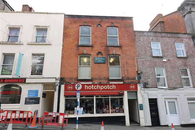 Main image for 44 Laurence Street, Drogheda, Louth