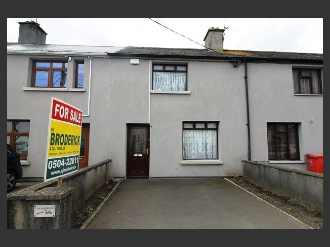 Main image for No 15 Butler Avenue, Thurles, Tipperary