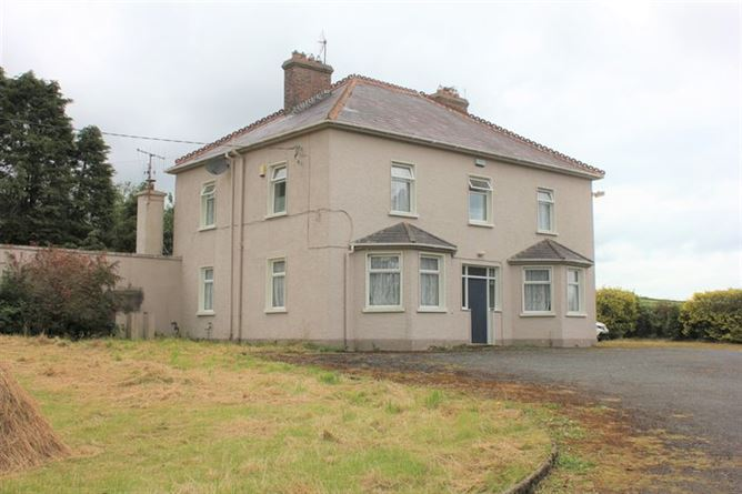 Main image for The Presbytery, Knocknagoshel, Kerry