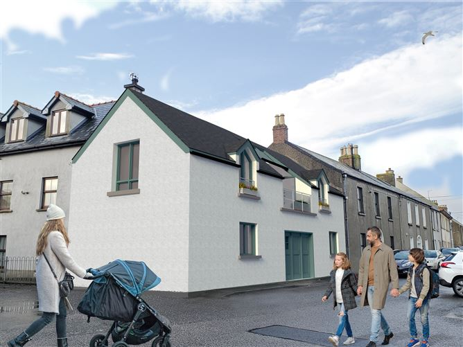 Main image for 29a Quay Street, Skerries, County Dublin