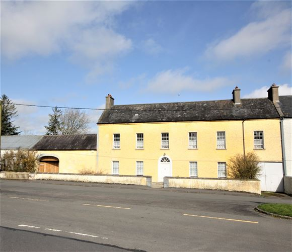 Main image for Biaconi House, Castletown, Laois