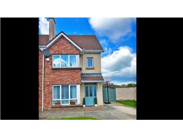 Main image for 61 Dúnán, Thomastown, Kilkenny