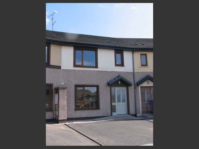 Main image for 16 Evergreen Way Whitebrook, Wexford Town, Wexford