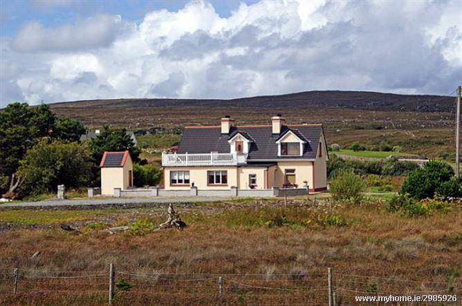 Cottage (213), Kilkieran, Galway