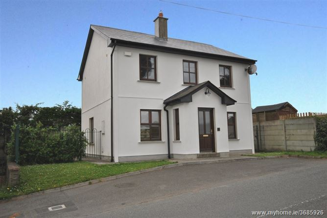 No 3 The Millrace, Ballycanew, Wexford