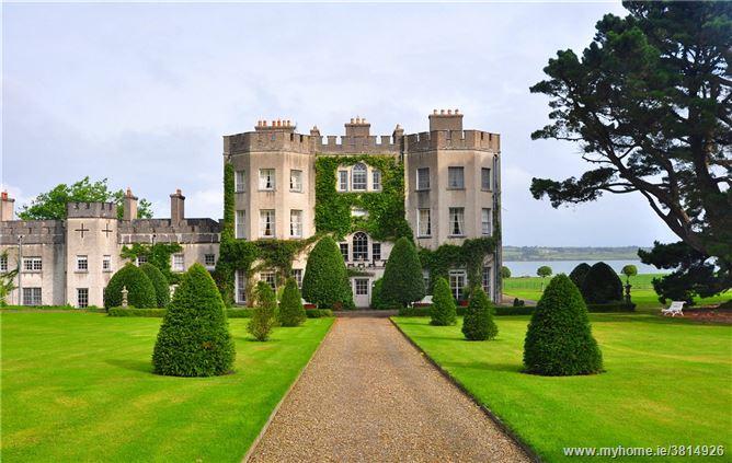Glin Castle, Glin, Co. Limerick