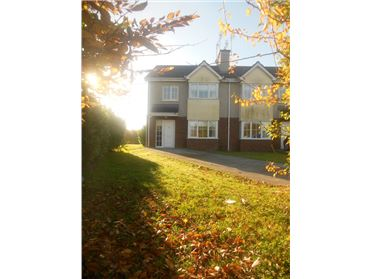 Photo of 12 Chestnut Avenue, Carrigtwohill, Cork