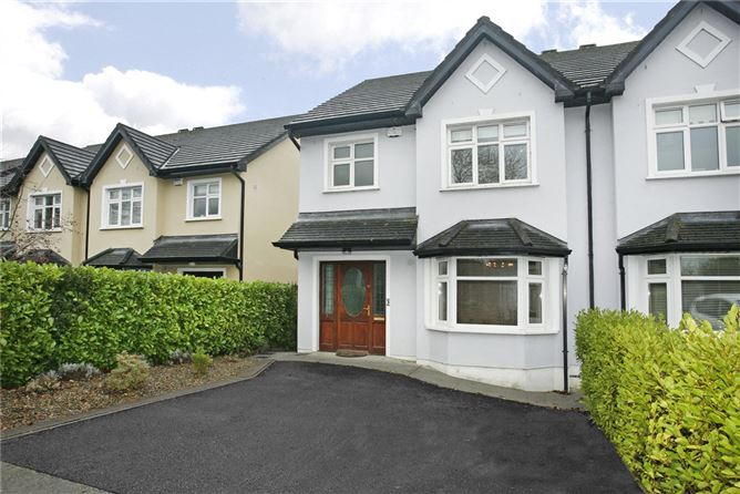 Main image for 3 Coolbawn Meadows, Castleconnell, Co. Limerick