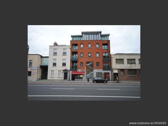 Photo of 117 Cork Street, South City Centre - D8, Dublin 8