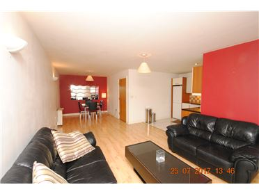 Photo of Apt 4 Brabazon House, 117 Cork Street, South City Centre - D8, Dublin 8