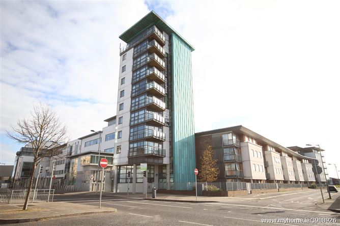 Photo of 1, 5, 6, 7, 8 and 9 Block A, The Gateway Student Apartments, Ballymun, Dublin 11, Co. Dublin