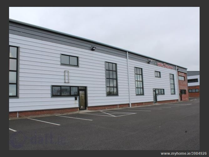 Unit 2b, Royal Canal Business Park, Athlone Rd., Longford, Longford