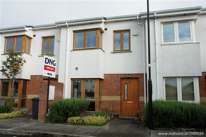42 Willow Square, Primrose Gate, Celbridge, Co. Kildare