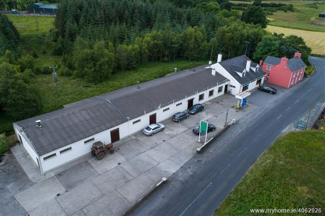 Wards of Ballyfa, New Inn, Galway