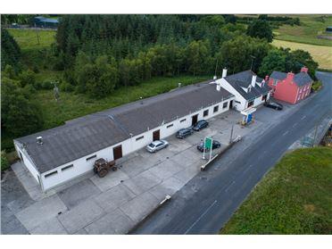 Photo of Wards of Ballyfa, New Inn, Galway