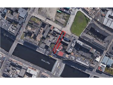 Photo of FPP 10 APTS @ 10, Usher's Island,  32 Island Street, Dublin , South City Centre - D8, Dublin 8